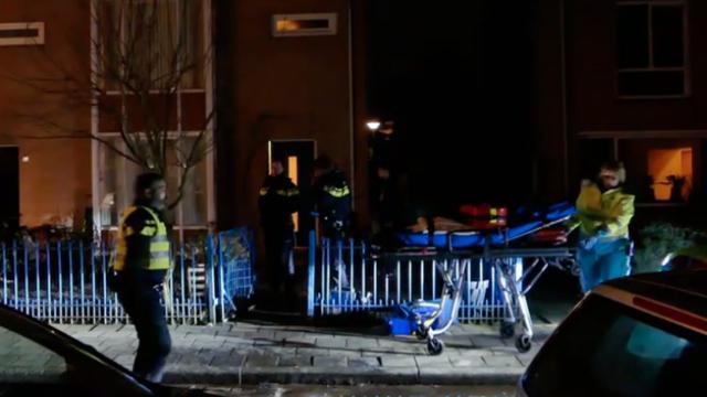 Amersfoortse krijgt zeven jaar cel en tbs voor brand waarbij halfzusje omkwam