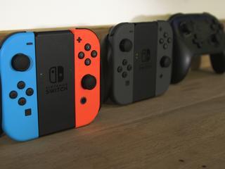 Beperkte versie van online dienst voor Nintendo Switch gratis tot 2018
