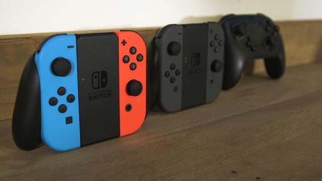 Nintendo brengt op 21 juli Switch-app voor smartphones uit