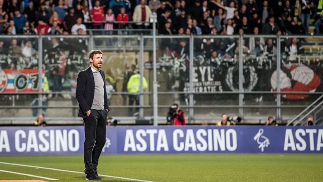 PSV-trainer Van Bommel haalde Nederland-Brazilië erbij tegen ADO
