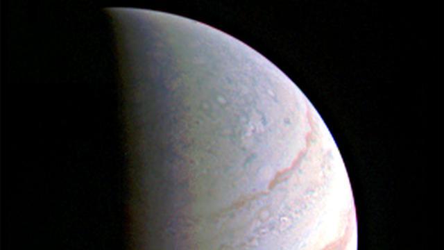 Jupiter is oudste planeet van zonnestelsel