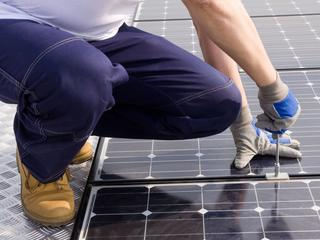 Amsterdam, Zwolle en Súdwest Fryslan wekken de meeste zonne-energie op