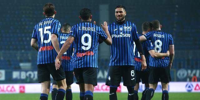 'Eigenwijs' Atalanta staat tegen Real voor 'belangrijkste wedstrijd in historie'