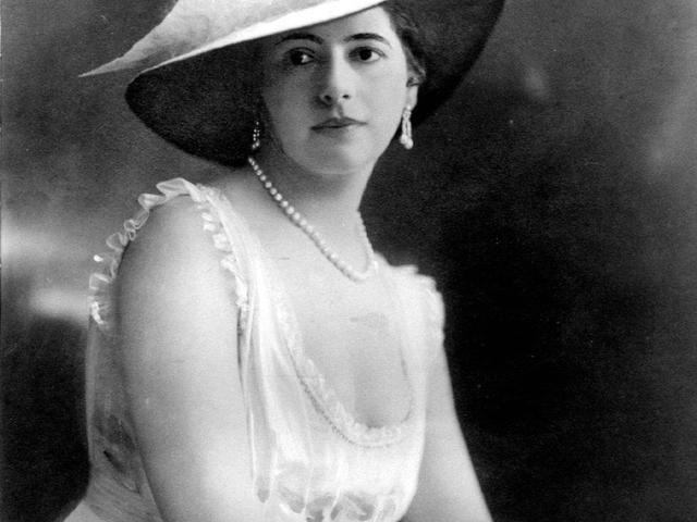 Haarlems veilinghuis veilt tien brieven Mata Hari