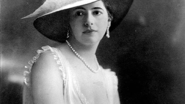 Bezittingen spionne Mata Hari onder de hamer in Amsterdam
