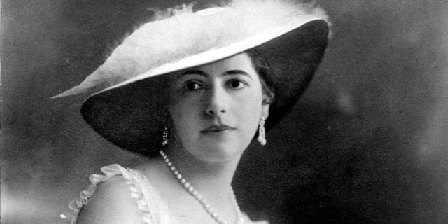 Fries Museum krijgt vonnis Mata Hari