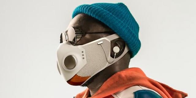 Honeywell brengt mondmasker met technische snufjes op de markt