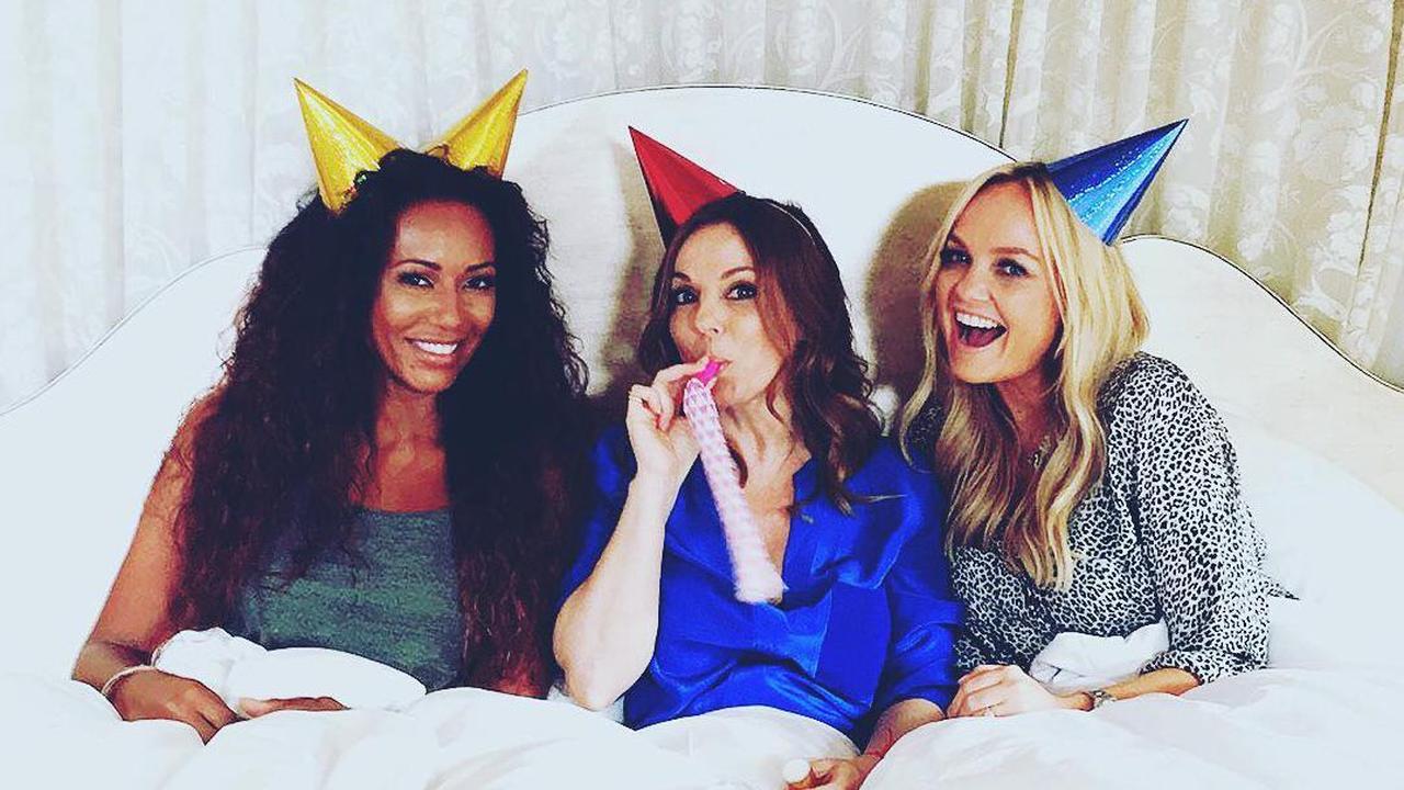 20 Jaar na Wannabe videoboodschap van de Spice Girls