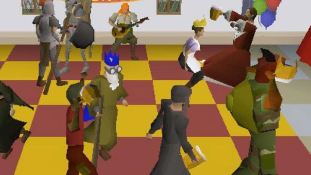 Mobiele versie van klassieke game RuneScape verschijnt 30 oktober