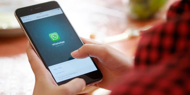 WhatsApp zet ondanks kritiek nieuwe gebruikersvoorwaarden door