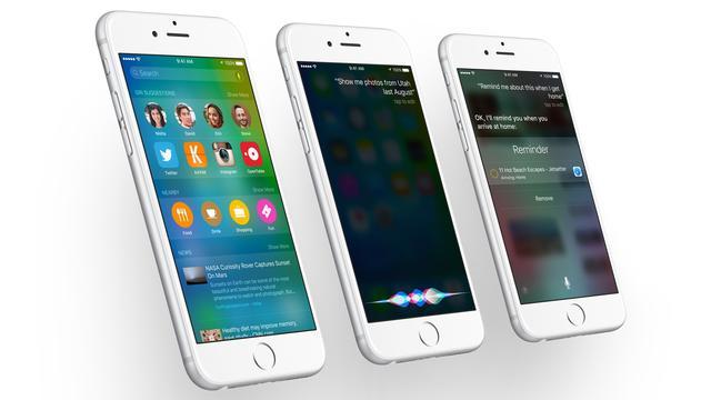 Apple stelt publieke bèta iOS 9 en OS X El Capitan beschikbaar