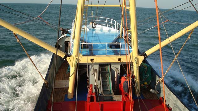 Middelburg neemt stappen voor Arnemuidse vissers