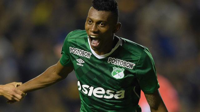 Ajax rondt transfer Colombiaan Cassierra af