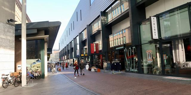 Winkels Eindhoven eerder open op zondagen voor de feestdagen