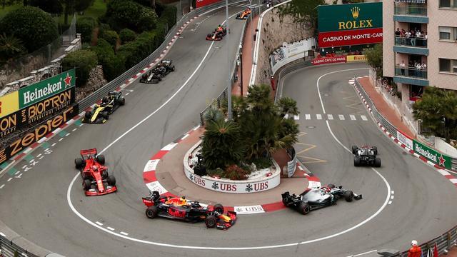 Reacties na vierde plaats Verstappen in GP Monaco (gesloten)