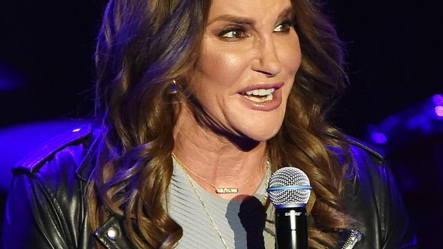 Caitlyn Jenner was ooit tegen homohuwelijk