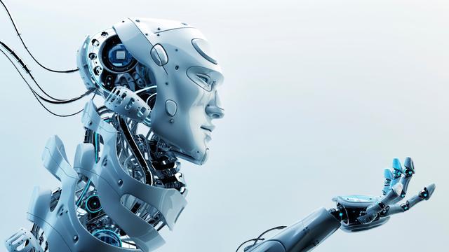 'Europa ligt achter op het gebied van kunstmatige intelligentie'