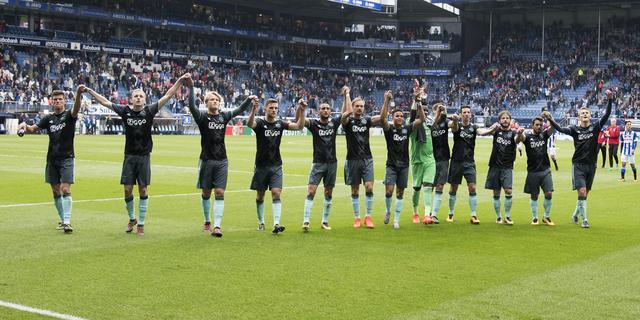 Bekerduel Ajax met De Dijk vanwege veiligheid in stadion FC Volendam