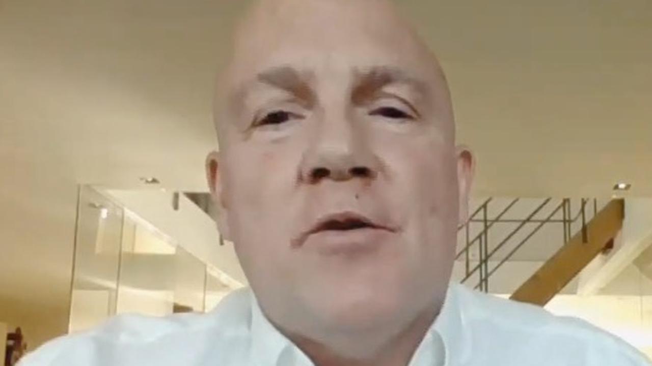 Live: André Kuipers en andere astronauten geven tips over thuisisolatie