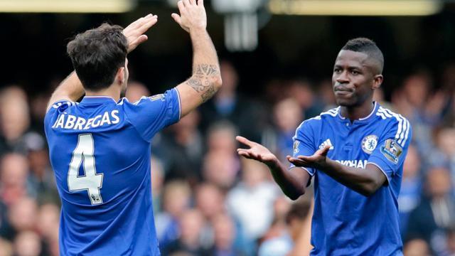Ramires verlengt contract bij Chelsea tot medio 2019