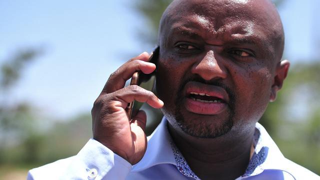 IAAF legt directeur Keniaanse atletiekbond schorsing op