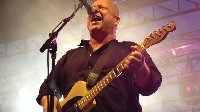 Pixies kondigt nieuw album en optreden in Heineken Music Hall aan