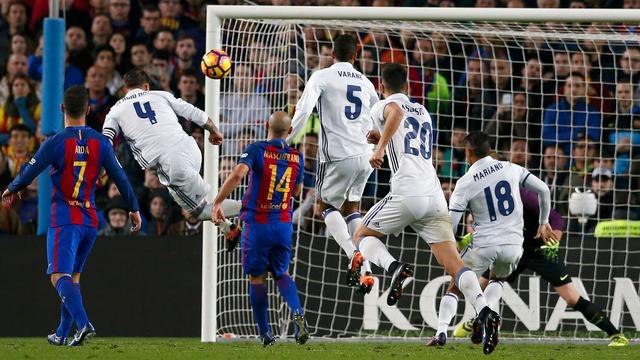 Enrique boos dat Barcelona instructies niet opvolgde in Clasico