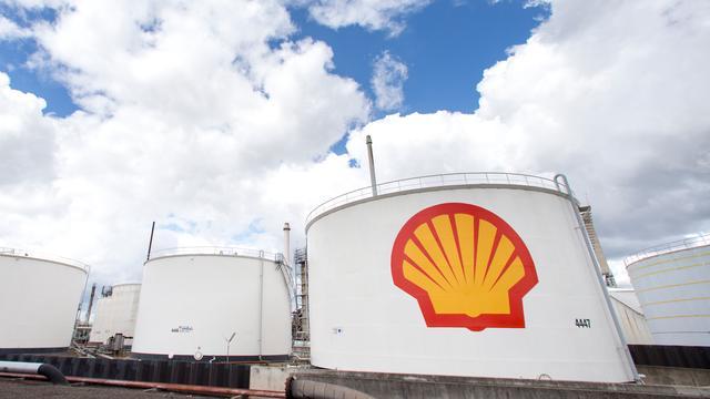 Shell verkoopt belangen in pijpleidingen