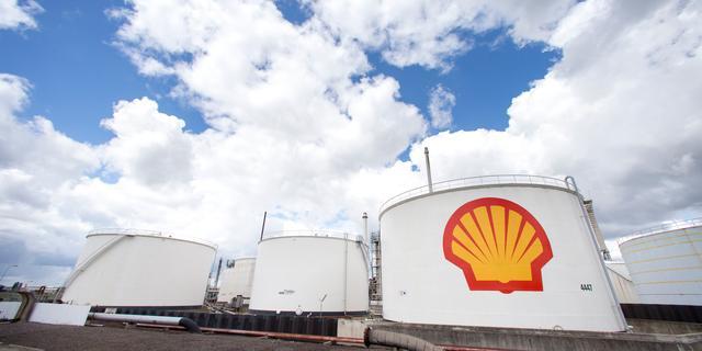 'Beleggers onderschatten potentieel Shell'