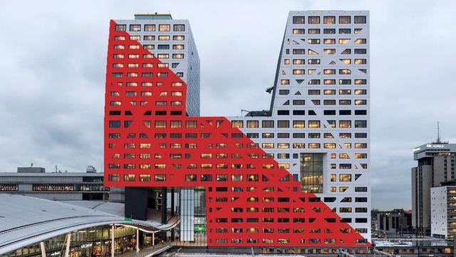 Overzicht: 1 april grappen van bedrijven in Utrecht