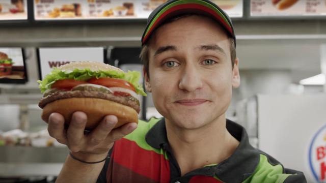 Google blokkeert Burger King-reclame die stemassistent activeerde