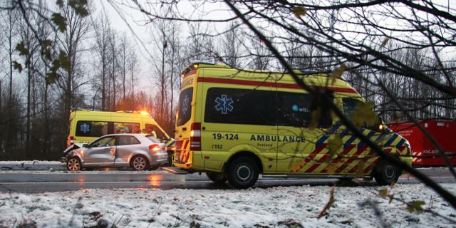 Geen vervolging voor fataal auto-ongeluk in Ritthem
