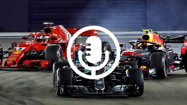'Grand Prix van Singapore was een van Verstappens beste races'
