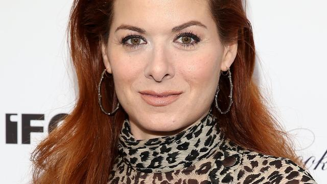 Debra Messing toont andere kant in thriller Searching