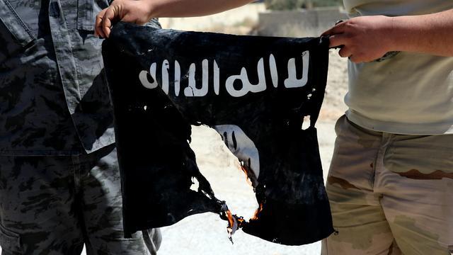'IS gebruikte mogelijk mosterdgas tegen VS'