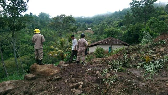 Noodweer Midden-Amerika eist twaalf levens, tienduizenden geëvacueerd