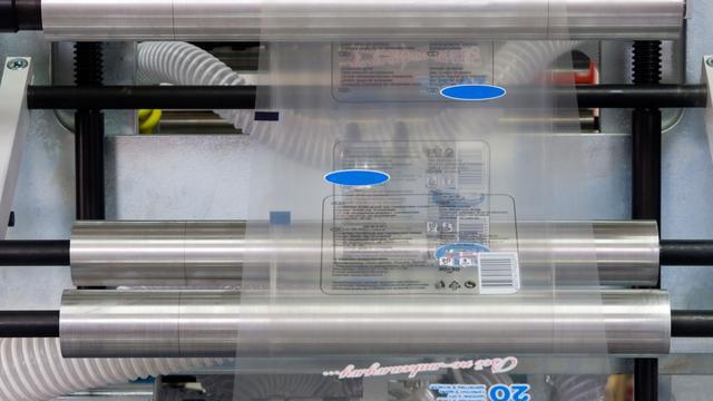 Miljoenenboete voor verpakkingssector