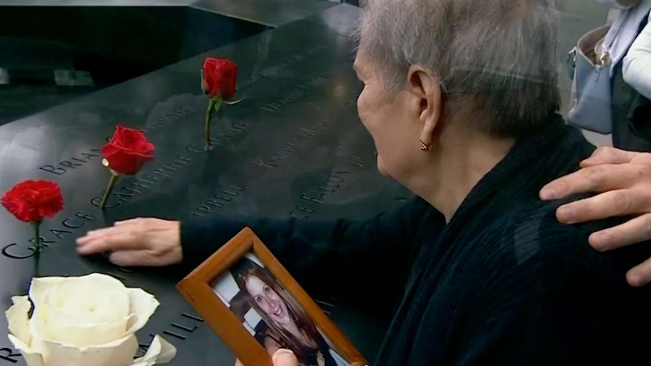 Aanslagen 9/11 op verschillende plekken in VS herdacht