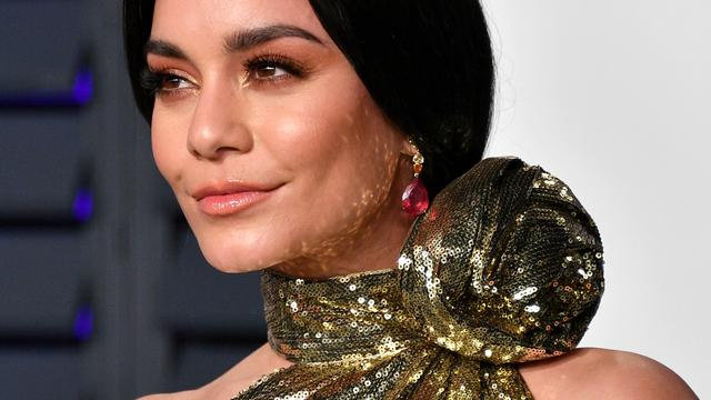 Vanessa Hudgens gaat hoofdrol spelen in nieuwe kerstfilm op Netflix