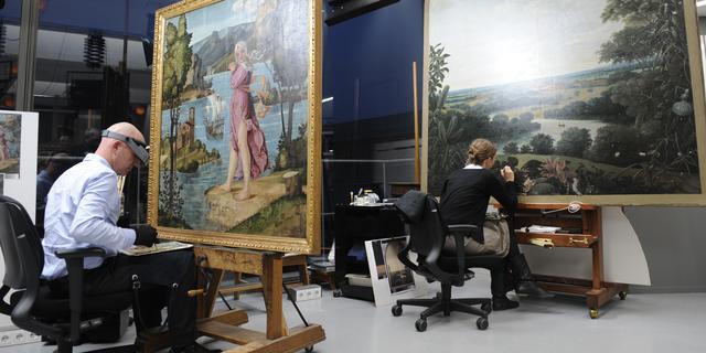 Coronacrisis leidt bij musea tot groter banenverlies