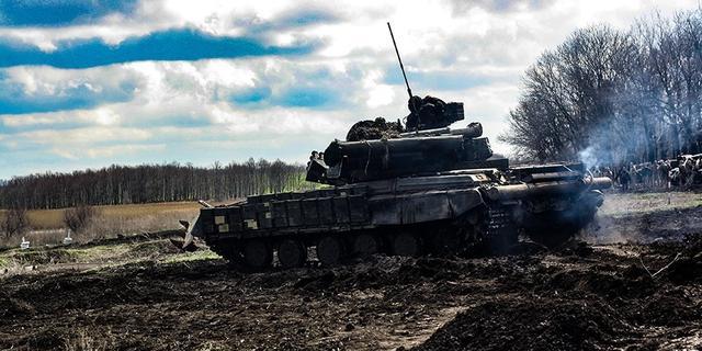 Ondanks pandemie namen militaire uitgaven wereldwijd toe in 2020