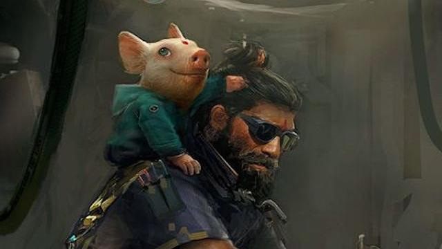 Ubisoft bevestigt ontwikkeling Beyond Good & Evil 2