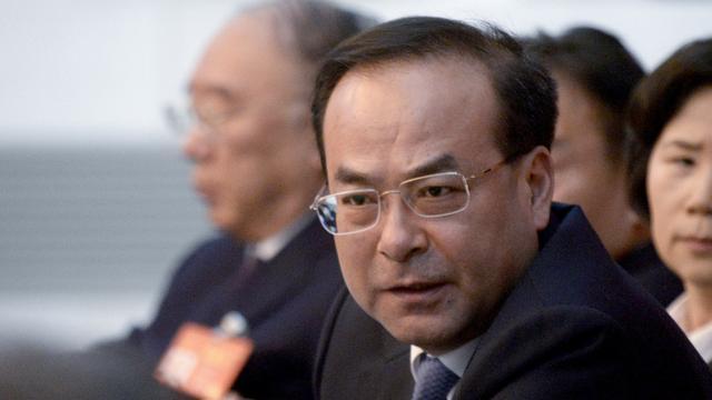 Oud-partijfunctionaris China krijgt levenslange celstraf voor corruptie