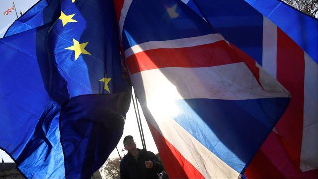 Britten investeren bijna 6 keer meer in Nederland sinds Brexit-referendum