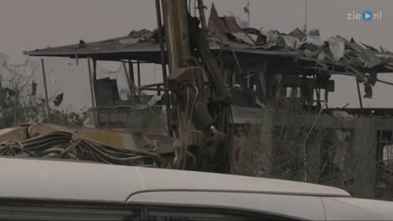 Politiebureau in Turkije afgebrand door autobom