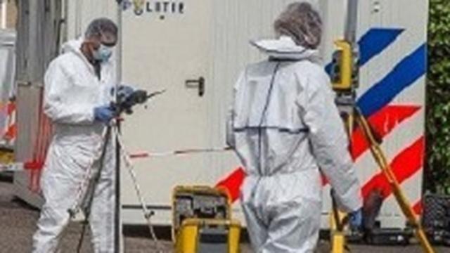 Verdachte aangehouden in België voor schietincident in Kralingen