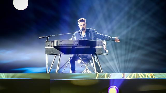 Duncan Laurence door naar finale van Eurovisie Songfestival