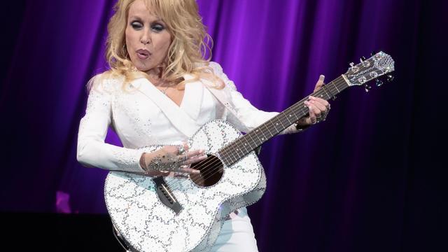 Dolly Parton brengt cd uit met kinderliedjes