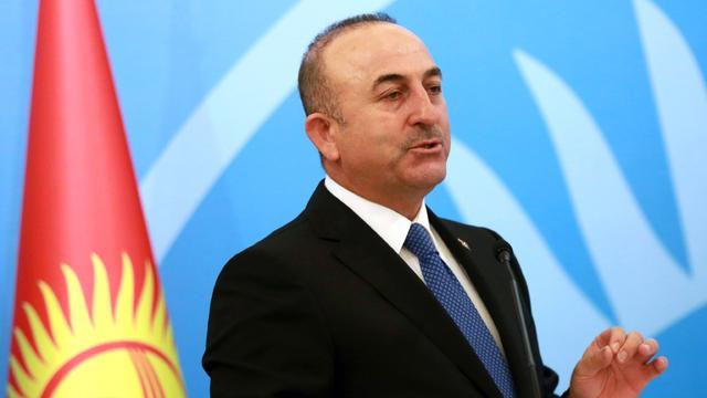 Turkse minister ziet goede relatie met Duitsland ondanks arrestatie activist