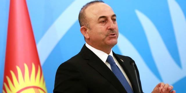 Turkse minister beschuldigt Duits lid OVSE van partijdigheid